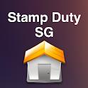 Stamp Duty Singapore icon