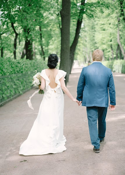 Свадебный фотограф Анна Забродина (8bitprincess). Фотография от 17.08.2017