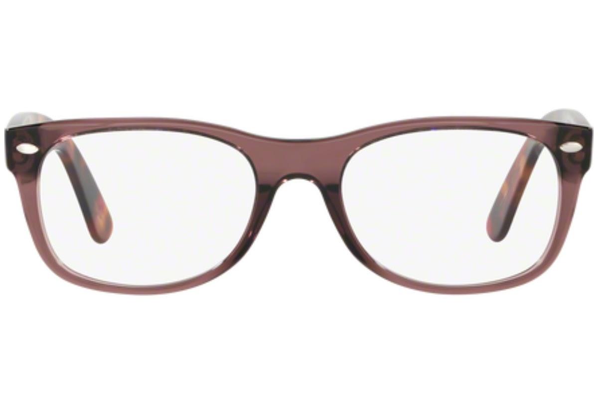 1676cd70fc Comprar Monturas Ray-Ban Vista New Wayfarer RX5184 C52 5628 | Blickers