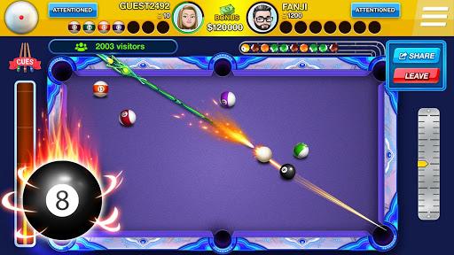 8 Ball Blitz - Billiards Game, 8 Ball Pool in 2020 modavailable screenshots 16