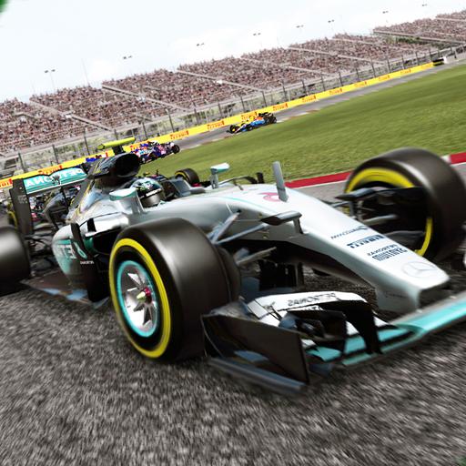 Real Formula Racing Fever 2017: Rival Racing Free