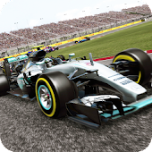 Real Formula Racing Fever 2017: Rival Racing Free