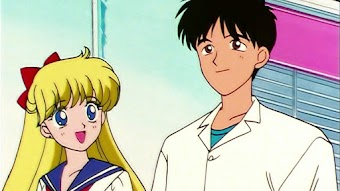 I Want to Quit Being a Sailor Guardian: Minako's Dilemma