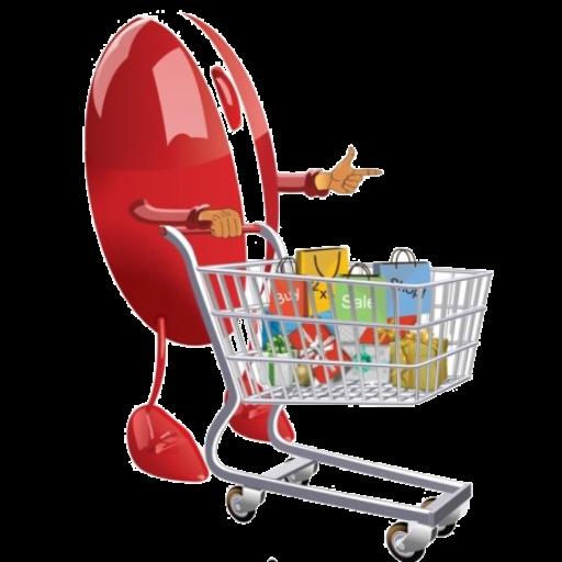 GBiBiG - An Online SuperMarket