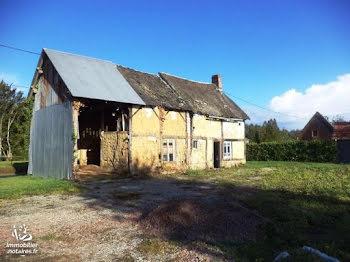 maison à Le Ménil-de-Briouze (61)