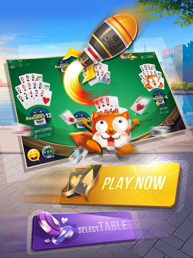 Pusoy - Chinese Poker Online - ZingPlay  screenshots 7