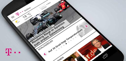 T.Online.Nachrichten