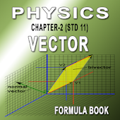 PHYSICS VECTOR FORMULA BOOK
