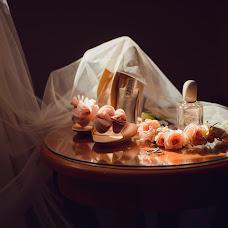 Wedding photographer Elena Kostrica (helenkoc). Photo of 28.07.2016