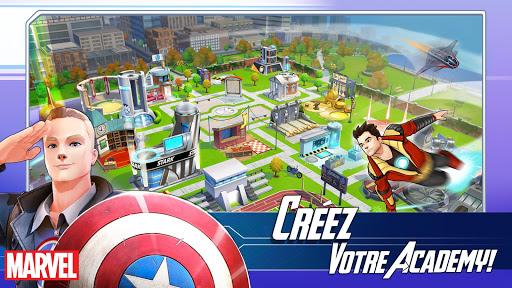 MARVEL Avengers Academy  captures d'écran 5