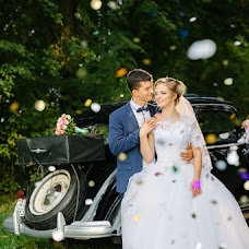 Wedding photographer Andrey Shumanskiy (Shumanski-a). Photo of 04.07.2018