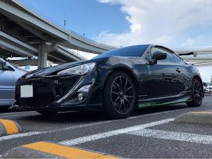 86 ZN6 GT Limitedのカスタム事例画像 MTさんの2019年08月11日15:31の投稿