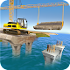 River Bridge Builds Construction: Free games (game)