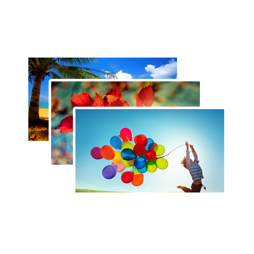 HD Backgrounds and Ringtones 遊戲 App LOGO-硬是要APP