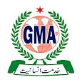 Godhra Muslim Anjuman icon