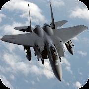 Aircraft Video Live Wallpaper