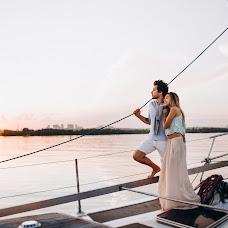 Wedding photographer Tetyana Zayac (Zajkata). Photo of 30.08.2018