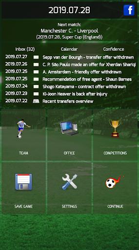 True Football 3 3.6.2 Paidproapk.com 1