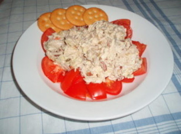 Chicken Salad From Mom Recipe