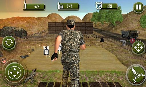 US Army Shooting School Game 1.3.3 screenshots 6