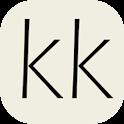 kk icon