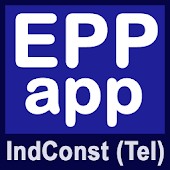 Constitution of India -Epp App