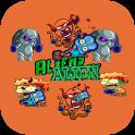 Battle Of Aliens icon