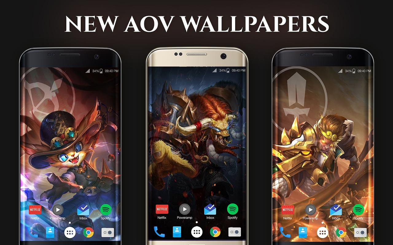 Arena AOV Wallpapers HD Android Apps On Google Play