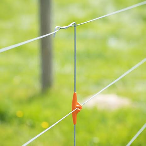 Gallagher Isolerad Mellan Line Post 95cm 10st