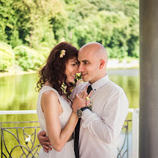 Wedding photographer Vlada Taran (VladaTaran). Photo of 26.09.2014