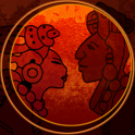 My Mayan Match icon