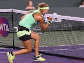 Indian Wells: Vesnina sort Venus Williams !