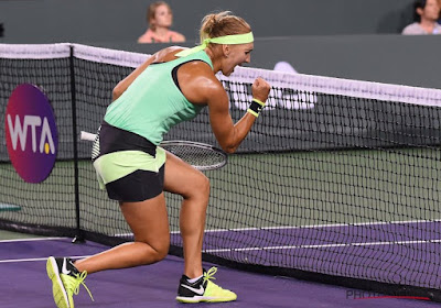 Indian Wells: Vesnina sort Venus Williams !