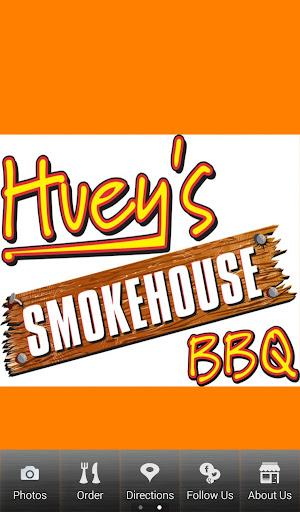 Huey's Smokehouse BBQ