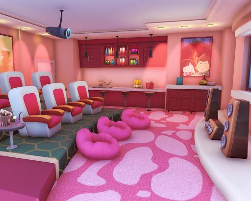 Design Island: Dreamscapes apkdebit screenshots 16