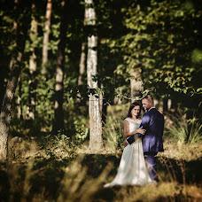 Wedding photographer Piotr Rozwadowski (rozwadowski). Photo of 01.09.2016