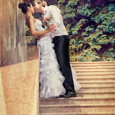 Wedding photographer Yuliya Kharlanova (yuliaharlanova). Photo of 14.09.2014