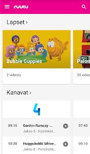 Ruutu- screenshot thumbnail