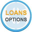 High-Quality Loans Options icon