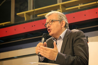 Photo: Pierre Laurent (PCF)