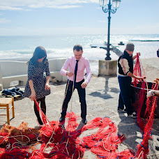 Wedding photographer Andrey Konovalov (weddingrus). Photo of 06.07.2014
