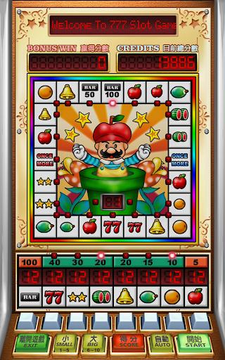 777 Slot Mario 1.9 screenshots 10