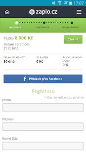 Online pujcky bez registru doksy
