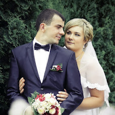 Wedding photographer Maksim Kirkalov (maxneo). Photo of 30.12.2014