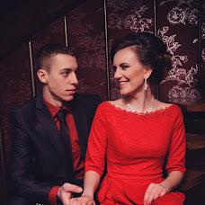 Wedding photographer Elena Ozornina (ozornina). Photo of 12.05.2017