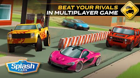 Splash Cars 1.5.09 screenshot 638896