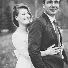 Wedding photographer Anna Novikova (annanovikova). Photo of 29.05.2016
