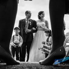 Wedding photographer Diego camilo Ortiz valero (ortizvalero). Photo of 01.03.2016