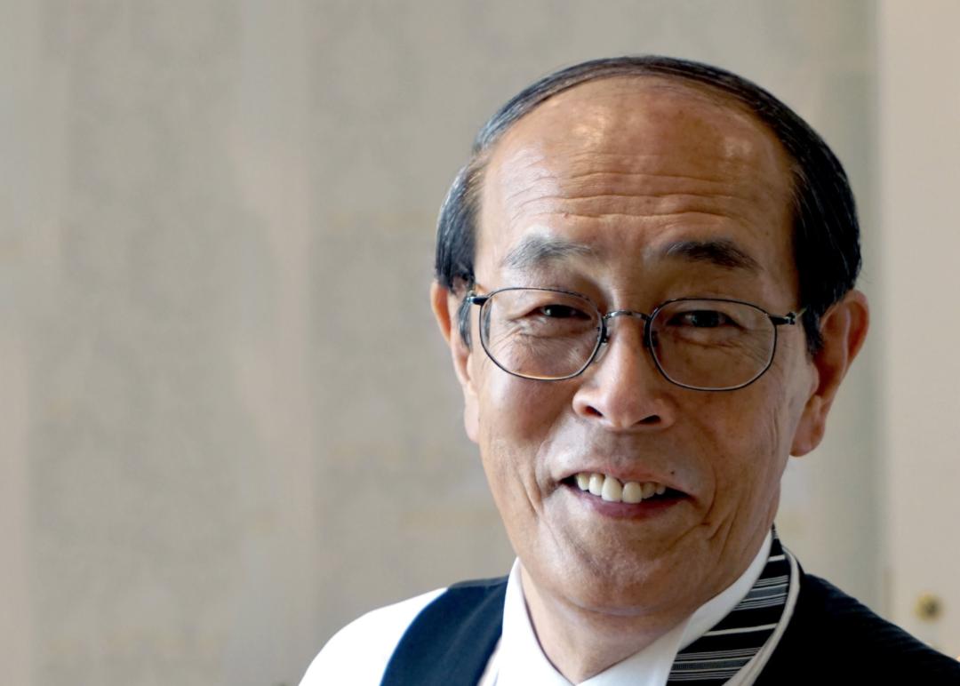 志賀廣太郎 因誤嚥性肺炎逝世 享年71歲