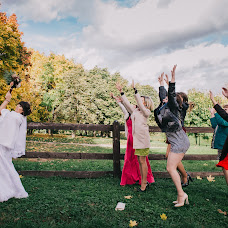 Wedding photographer Anna Filonenko (Filonenkoanna). Photo of 04.12.2016